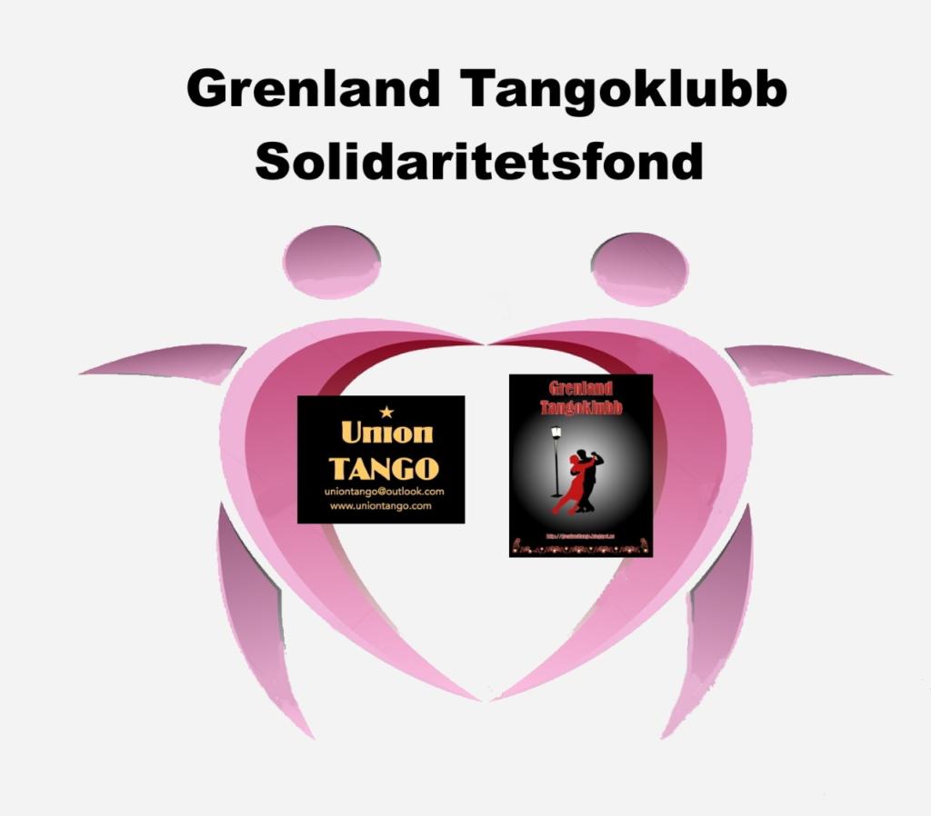Vi ønsker å hjelpe tangoentusiaster - Solidaritetsfond | Grenland Tango